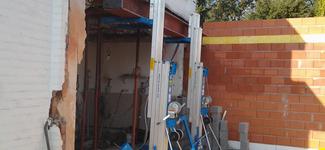 Seram bvba - renovaties